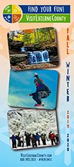 Fall-Winter Fun Brochure