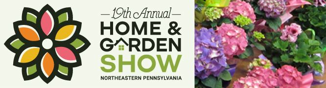 19th annual home and garden
