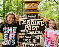 Knoebels Campground