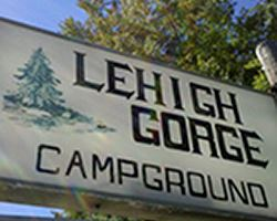 Lehigh Gorge Campground