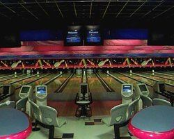Chacko's Family Bowling Center
