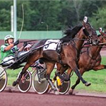 Mohegan Sun Pocono Live Harness Racing